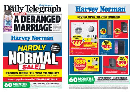 The Daily Telegraph (Sydney) – July 12, 2019