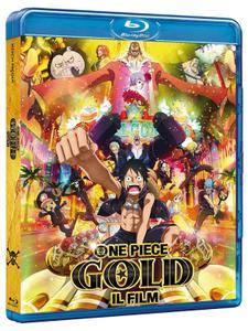 One Piece Gold: Il film (2016)
