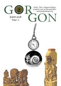 Gorgon Dergisi - Nisan 2018
