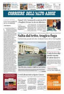 Corriere dell'Alto Adige - 31 Dicembre 2017