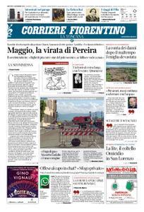 Corriere Fiorentino La Toscana – 19 novembre 2019