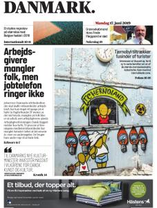 JydskeVestkysten Varde – 17. juni 2019