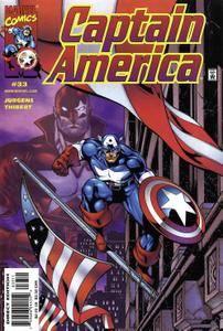 Captain America V3 033 2000
