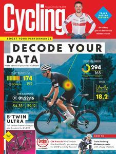 Cycling Weekly - October 18, 2018