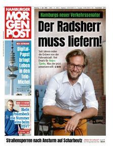 Hamburger Morgenpost – 02. Juni 2020