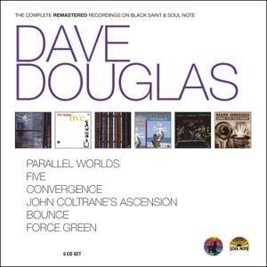 Dave Douglas - The Complete Remastered Recordings on Black Saint & Soul Note (2012) (6CD Set)