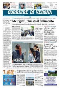 Corriere di Verona - 26 Maggio 2018