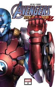 Avengers - Tech-On Avengers 002 (2021) (Digital) (Zone-Empire