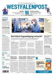 Westfalenpost Wetter - 01. März 2018
