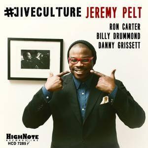 Jeremy Pelt - Jiveculture (2016) [Official Digital Download 24-bit/96 kHz]
