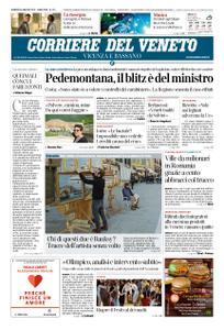 Corriere del Veneto Vicenza e Bassano – 24 maggio 2019