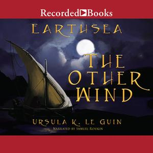«The Other Wind» by Ursula K. Le Guin