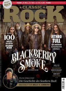 Classic Rock Germany – Juni 2021