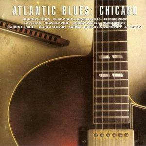 Atlantic Blues: Chicago (1982)