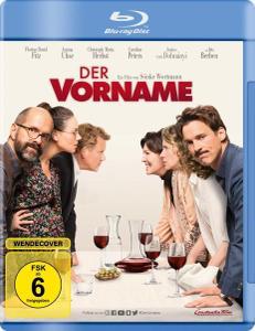 How About Adolf / Der Vorname (2018)