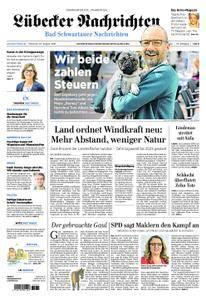 Lübecker Nachrichten Bad Schwartau - 22. August 2018