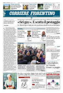 Corriere Fiorentino La Toscana – 11 ottobre 2019