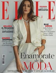 Elle España - febrero 2020