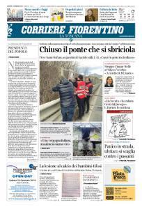 Corriere Fiorentino La Toscana – 17 gennaio 2019