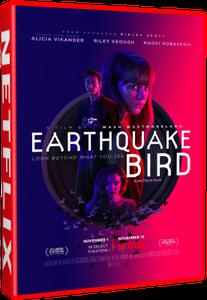 Dove La Terra Trema / Earthquake Bird (2019)