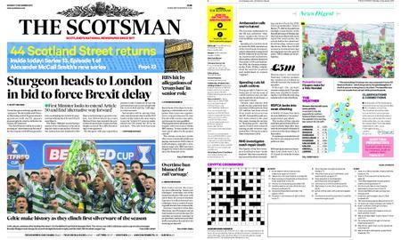 The Scotsman – December 03, 2018