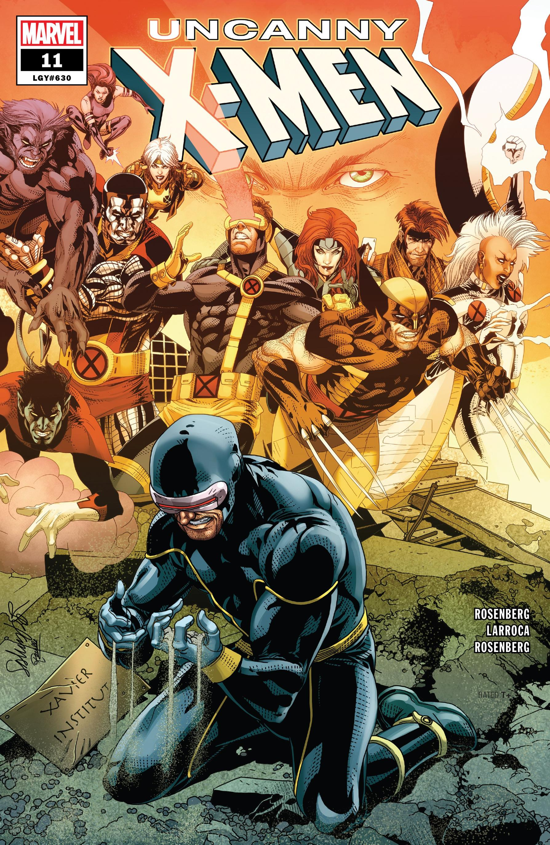 Uncanny X-Men 011 2019 Digital Zone
