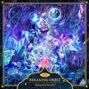 Breaking Orbit - Transcension (2015)