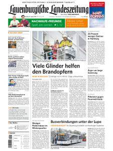 Lauenburgische Landeszeitung - 23. Januar 2018