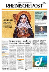 Rheinische Post – 04. Mai 2019