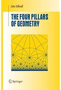 The Four Pillars of Geometry [Repost]