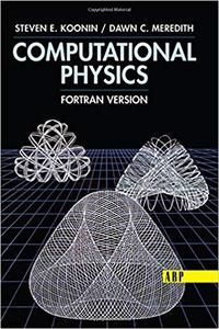 Computational Physics: Fortran Version [Repost]