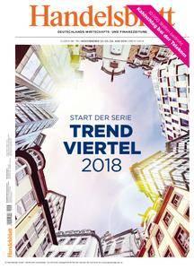 Handelsblatt - 22. Juni 2018