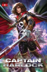 Space Pirate Captain Harlock 003 (2021) (digital-Empire
