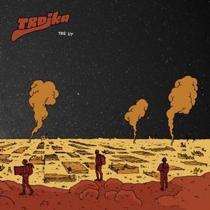 Trojka - Tre Ut (2019)