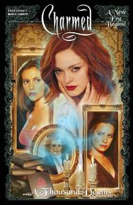 Dynamite-Charmed Vol 01 A Thousand Deaths 2020 Hybrid Comic eBook