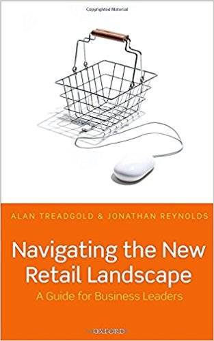 Navigating the New Retail Landscape: A Guide to Current Trends and Developments