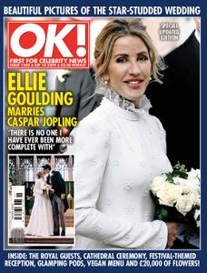OK! Magazine UK – 09 September 2019