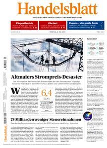 Handelsblatt - 06. Mai 2019