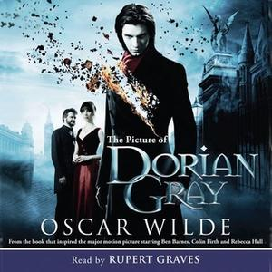 «The Picture of Dorian Gray» by Oscar Wilde