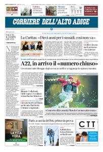 Corriere dell'Alto Adige – 09 febbraio 2019