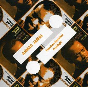 Ahmad Jamal - Poinciana Revisited & Freeflight (1969, 1971) {2011 Impulse! 2-on-1 Remaster}