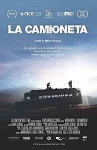 La Camioneta: The Journey of One American School Bus (2012)
