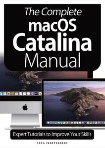 The Complete macOS Catalina Manual – January 2021