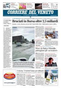 Corriere del Veneto Venezia e Mestre - 30 Maggio 2018