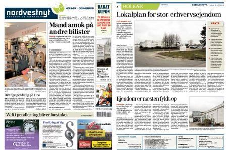 Nordvestnyt Holbæk Odsherred – 27. marts 2018