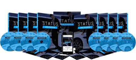 Jason Capital - Status Unleashed (2017)