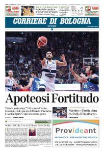 Corriere di Bologna – 14 ottobre 2019