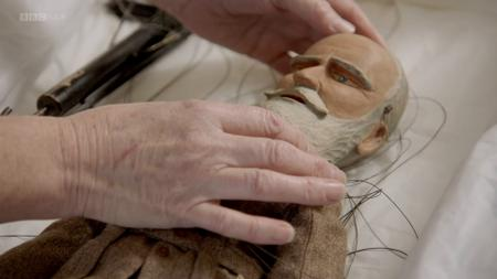 BBC - My Astonishing Self: George Bernard Shaw (2018)