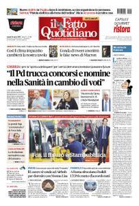 Il Fatto Quotidiano - 15 aprile 2019