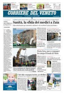 Corriere del Veneto Venezia e Mestre - 9 Maggio 2018